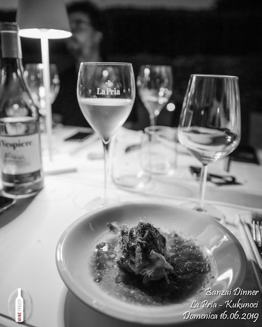 foto Evento Wine Embassy – La Pria Banzai Dinner 16.06.2019 48