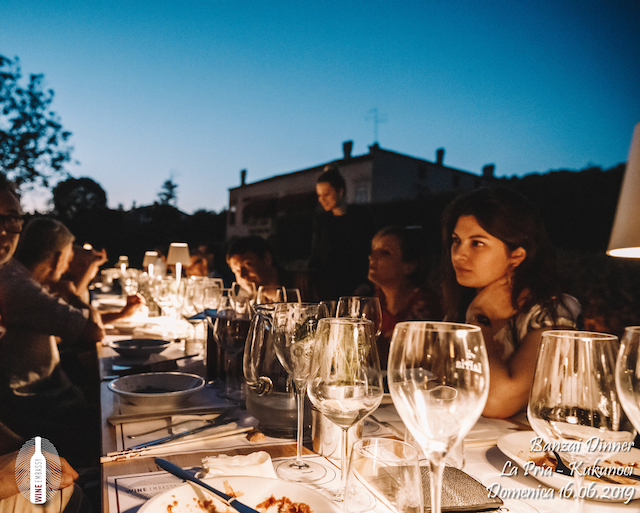 foto Evento Wine Embassy – La Pria Banzai Dinner 16.06.2019 49
