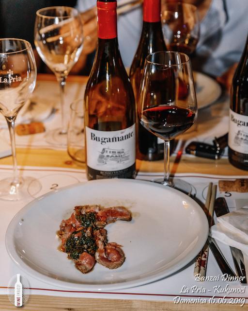 foto Evento Wine Embassy – La Pria Banzai Dinner 16.06.2019 50