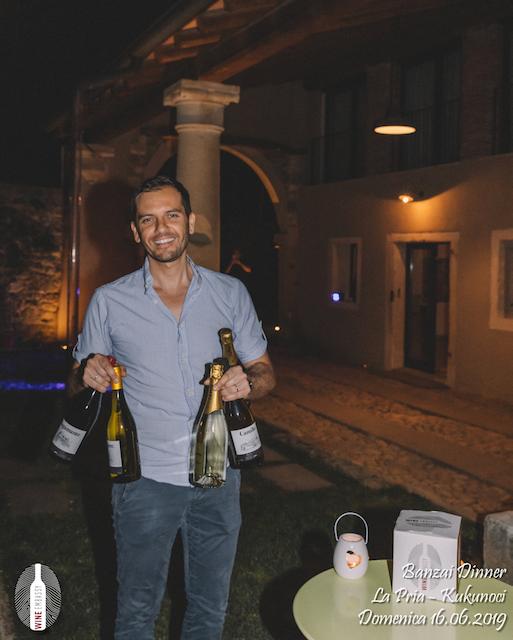 foto Evento Wine Embassy – La Pria Banzai Dinner 16.06.2019 51