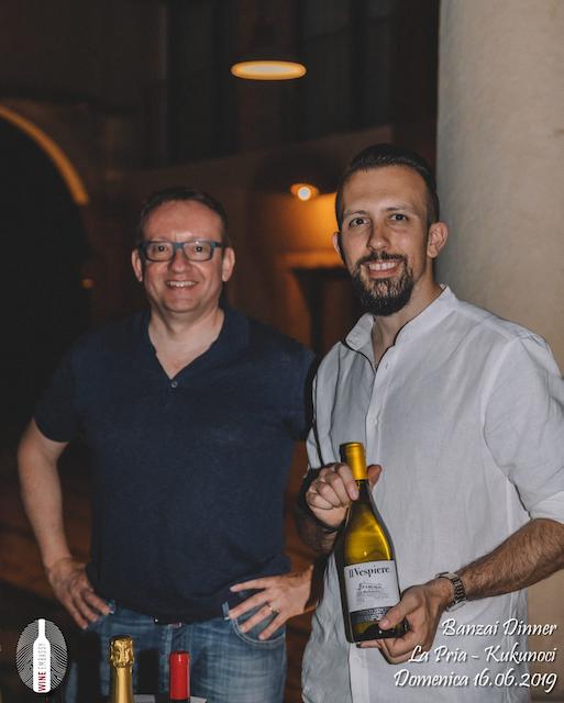 foto Evento Wine Embassy – La Pria Banzai Dinner 16.06.2019 52