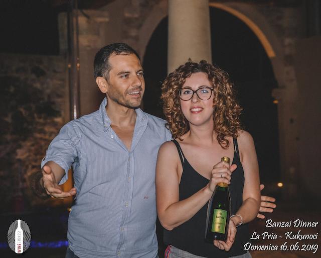 foto Evento Wine Embassy – La Pria Banzai Dinner 16.06.2019 53