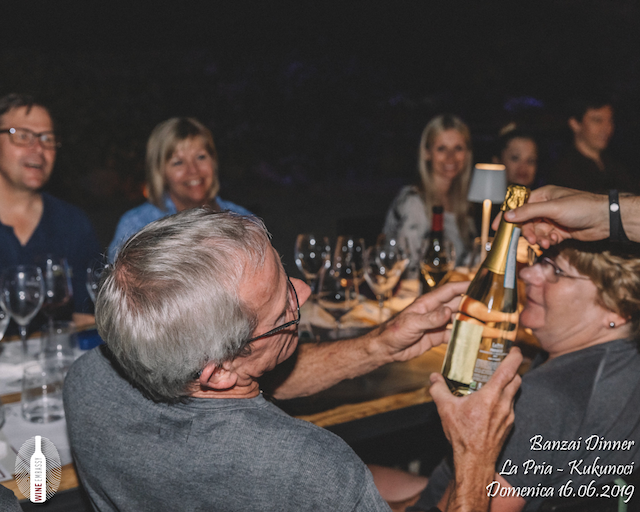 foto Evento Wine Embassy – La Pria Banzai Dinner 16.06.2019 54