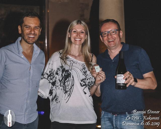 foto Evento Wine Embassy – La Pria Banzai Dinner 16.06.2019 55