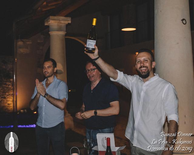 foto Evento Wine Embassy – La Pria Banzai Dinner 16.06.2019 56