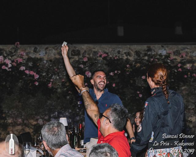 foto Evento Wine Embassy – La Pria Banzai Dinner 16.06.2019 57
