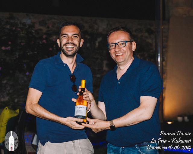 foto Evento Wine Embassy – La Pria Banzai Dinner 16.06.2019 58