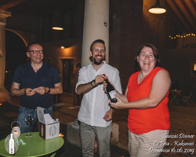foto Evento Wine Embassy – La Pria Banzai Dinner 16.06.2019 59