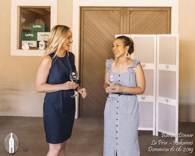 foto Evento Wine Embassy – La Pria Banzai Dinner 16.06.2019 7
