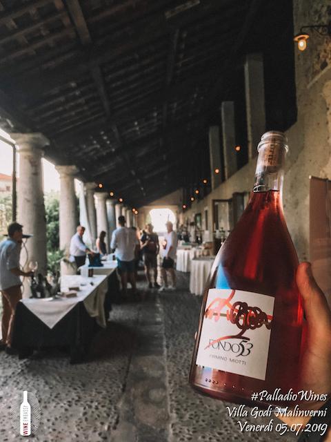 foto Evento Wine Embassy – Palladio Wines 05.07.2019 – 1