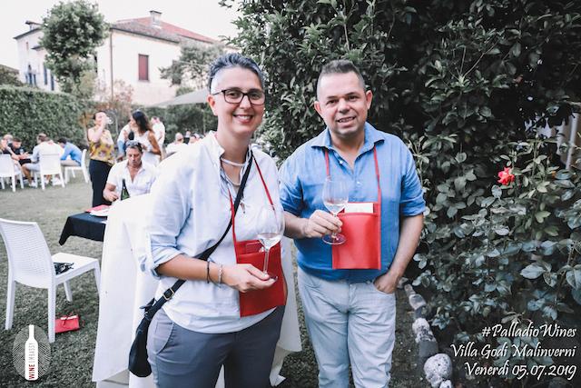 foto Evento Wine Embassy – Palladio Wines 05.07.2019 – 101