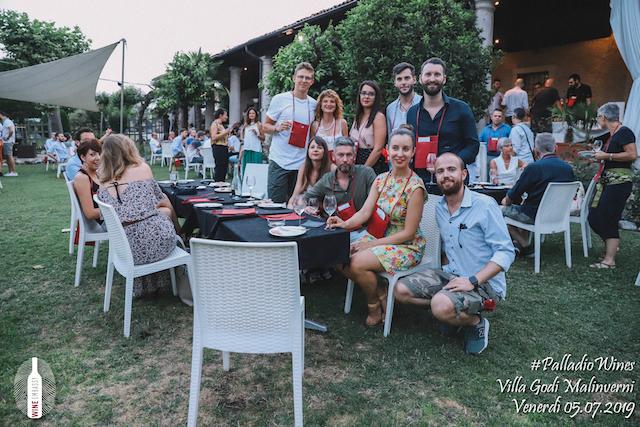 foto Evento Wine Embassy – Palladio Wines 05.07.2019 – 102