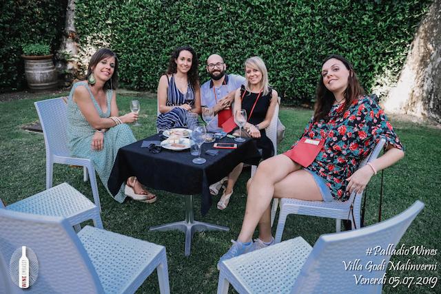 foto Evento Wine Embassy – Palladio Wines 05.07.2019 – 105