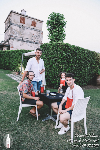 foto Evento Wine Embassy – Palladio Wines 05.07.2019 – 106