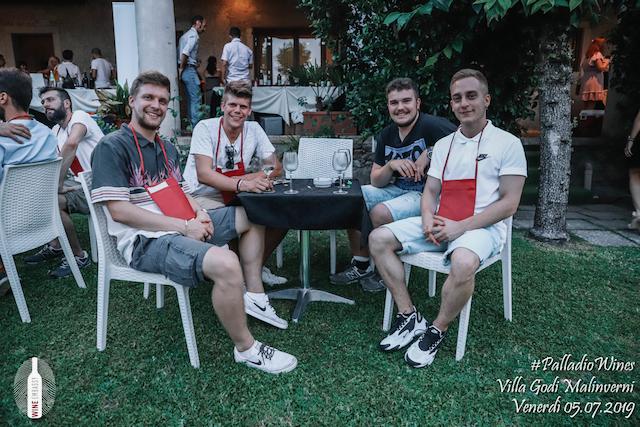 foto Evento Wine Embassy – Palladio Wines 05.07.2019 – 107