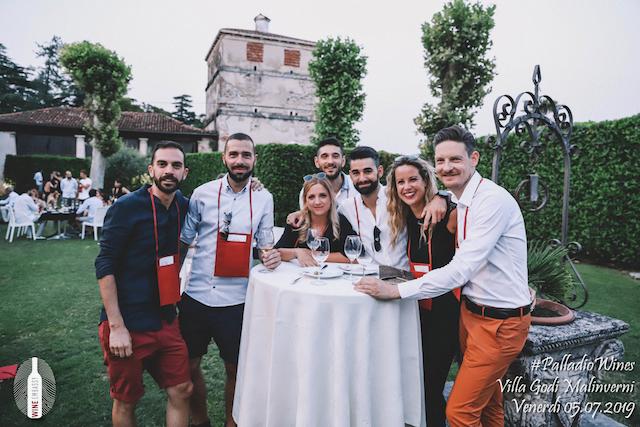 foto Evento Wine Embassy – Palladio Wines 05.07.2019 – 109