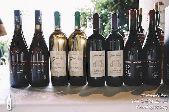 foto Evento Wine Embassy – Palladio Wines 05.07.2019 – 17