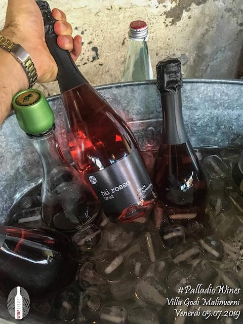 foto Evento Wine Embassy – Palladio Wines 05.07.2019 – 2