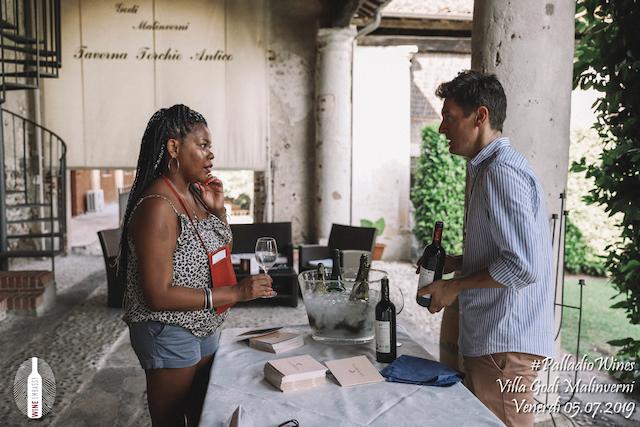 foto Evento Wine Embassy – Palladio Wines 05.07.2019 – 29