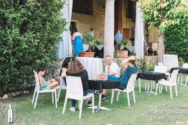foto Evento Wine Embassy – Palladio Wines 05.07.2019 – 34