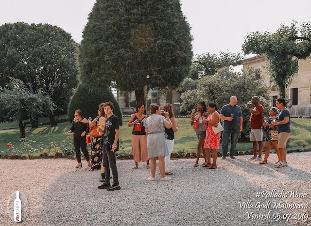 foto Evento Wine Embassy – Palladio Wines 05.07.2019 – 35