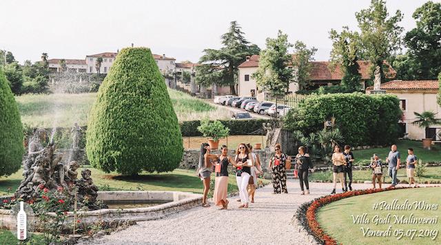 foto Evento Wine Embassy – Palladio Wines 05.07.2019 – 38