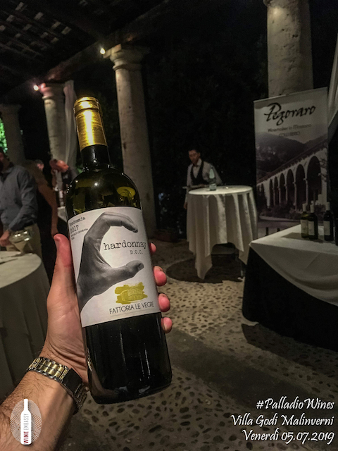 foto Evento Wine Embassy – Palladio Wines 05.07.2019 – 4