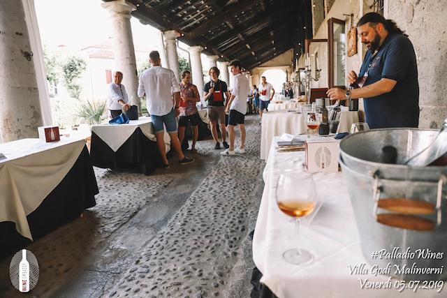 foto Evento Wine Embassy – Palladio Wines 05.07.2019 – 44