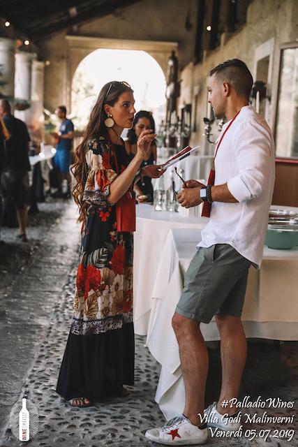 foto Evento Wine Embassy – Palladio Wines 05.07.2019 – 45