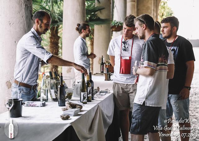 foto Evento Wine Embassy – Palladio Wines 05.07.2019 – 47