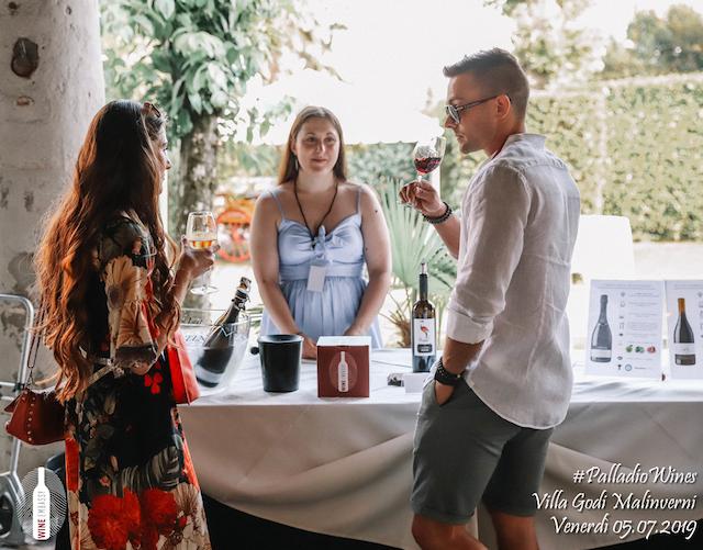 foto Evento Wine Embassy – Palladio Wines 05.07.2019 – 50
