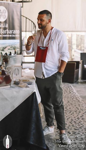 foto Evento Wine Embassy – Palladio Wines 05.07.2019 – 51