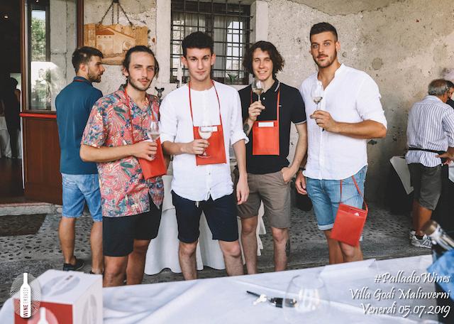 foto Evento Wine Embassy – Palladio Wines 05.07.2019 – 52