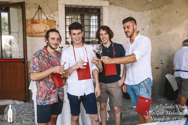 foto Evento Wine Embassy – Palladio Wines 05.07.2019 – 53