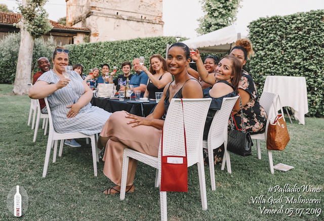foto Evento Wine Embassy – Palladio Wines 05.07.2019 – 64