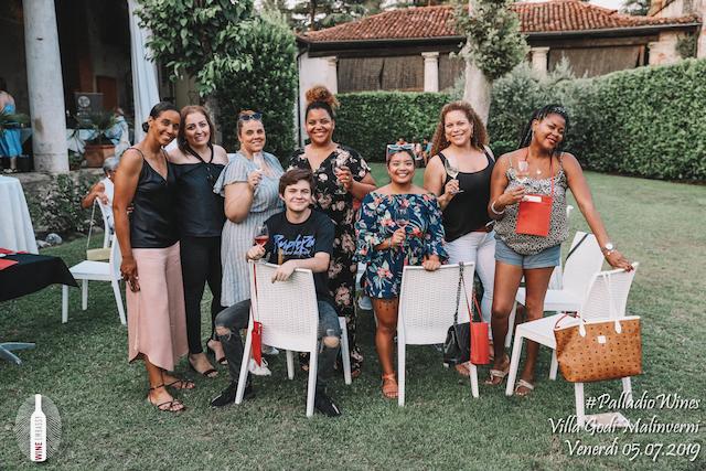 foto Evento Wine Embassy – Palladio Wines 05.07.2019 – 65