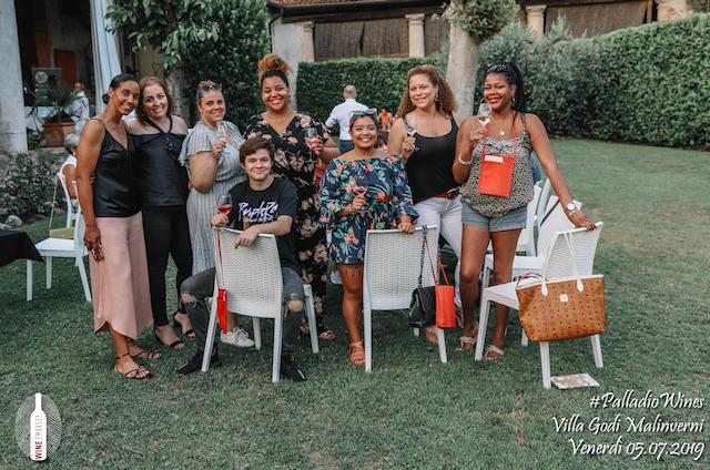 foto Evento Wine Embassy – Palladio Wines 05.07.2019 – 66