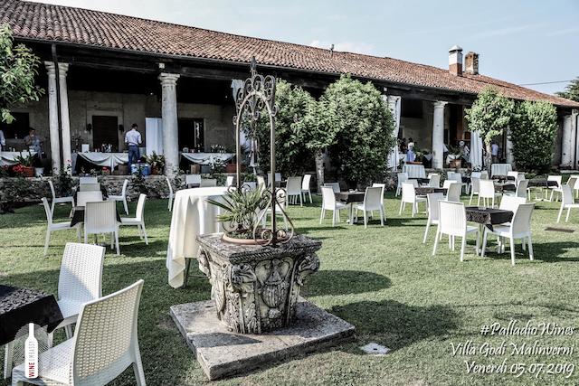 foto Evento Wine Embassy – Palladio Wines 05.07.2019 – 7