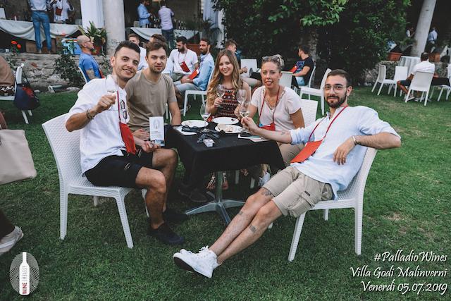 foto Evento Wine Embassy – Palladio Wines 05.07.2019 – 75
