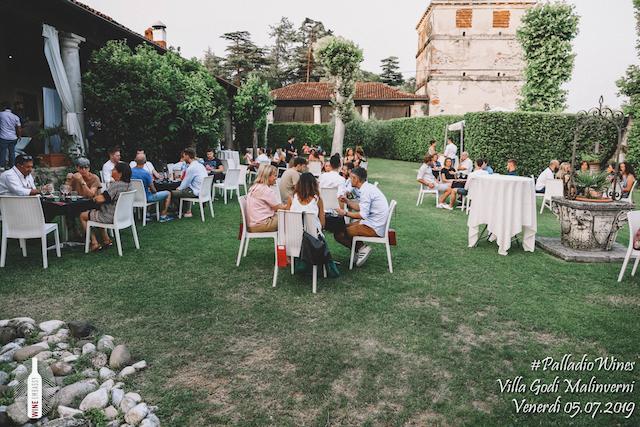 foto Evento Wine Embassy – Palladio Wines 05.07.2019 – 77