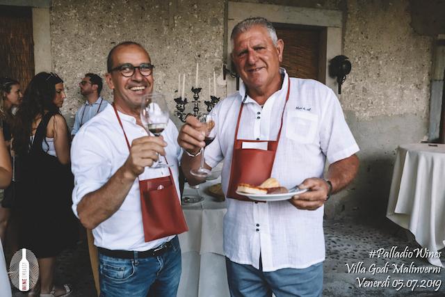 foto Evento Wine Embassy – Palladio Wines 05.07.2019 – 80