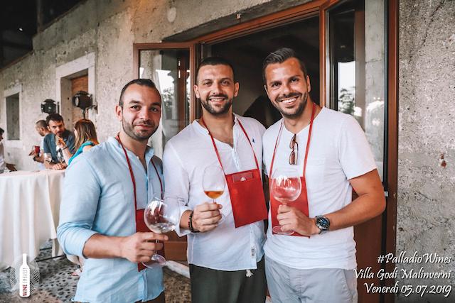 foto Evento Wine Embassy – Palladio Wines 05.07.2019 – 86