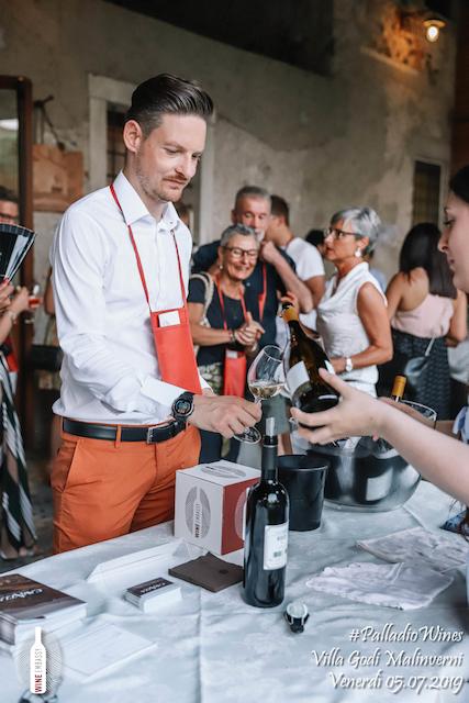 foto Evento Wine Embassy – Palladio Wines 05.07.2019 – 89