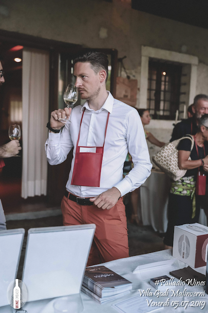 foto Evento Wine Embassy – Palladio Wines 05.07.2019 – 90
