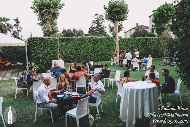 foto Evento Wine Embassy – Palladio Wines 05.07.2019 – 92