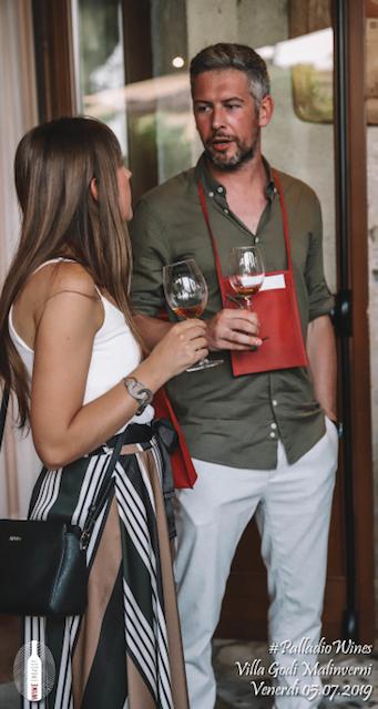 foto Evento Wine Embassy – Palladio Wines 05.07.2019 – 93