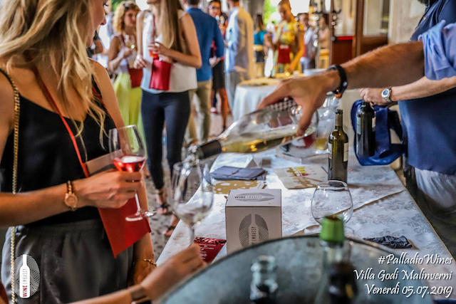 foto Evento Wine Embassy – Palladio Wines 05.07.2019 – 95