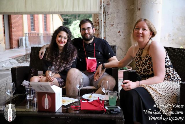 foto Evento Wine Embassy – Palladio Wines 05.07.2019 – 97