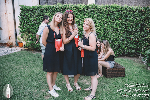 foto Evento Wine Embassy – Palladio Wines 05.07.2019 – 98