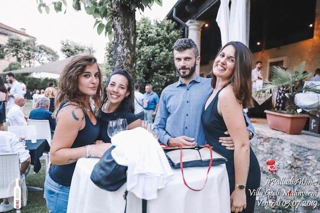 foto Evento Wine Embassy – Palladio Wines 05.07.2019 – 99